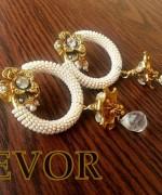 Xevor New Earrings Designs 2014 For Women 005