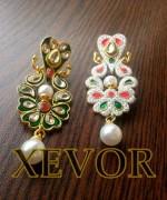 Xevor New Earrings Designs 2014 For Women