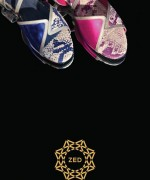 Zed Footwear Collection 2014 For Women 0011