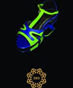 Zed Footwear Collection 2014 For Women