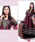 Zunaira's Lounge Eid-Ul-Azha Dresses 2014 For Girls 2