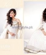 Zunaira's Lounge Eid-Ul-Azha Dresses 2014 For Women 6