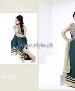 Zunaira's Lounge Eid-Ul-Azha Dresses 2014 For Women 7