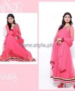 Zunaira's Lounge Eid-Ul-Azha Dresses 2014 For Women 8