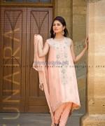 Zunaira's Lounge Formal Dresses 2014 For Girls 3