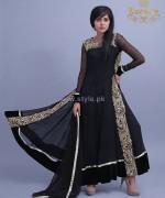 Zunaira's Lounge Formal Dresses 2014 For Girls 4