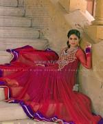 Zunaira's Lounge Formal Dresses 2014 For Women 7