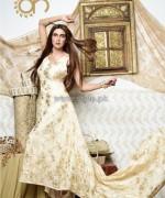 Ahsan Hussain Gold Line 2014 For Women 4