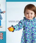 Al-Hamra Textiles Kids Dresses 2014 For Summer 8