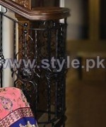 Asim Jofa Luxury Eid Collection 2014 For Girls 4