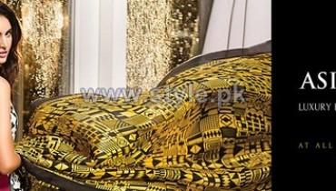 Asim Jofa Luxury Eid Collection 2014 For Women 6