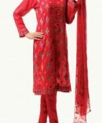 Bareeze Eid Ul Azha Collection 2014 For Women 0012