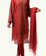 Bareeze Eid Ul Azha Collection 2014 For Women 003