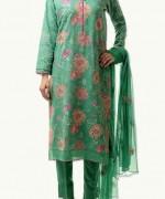Bareeze Eid Ul Azha Collection 2014 For Women 005