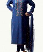 Bareeze Eid Ul Azha Collection 2014 For Women 008