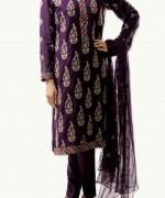 Bareeze Eid Ul Azha Collection 2014 For Women 009