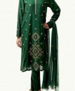 Bareeze Eid Ul Azha Collection 2014 For Womenb0010