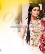 Bonita Eid-Ul-Azha Dresses 2014 by Chen One 2