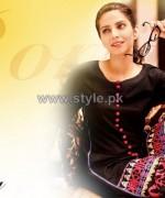 Bonita Eid-Ul-Azha Dresses 2014 by Chen One 4