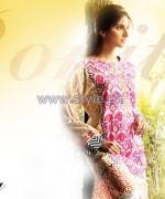 Bonita Eid-Ul-Azha Dresses 2014 by Chen One 5