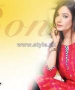 Bonita Eid-Ul-Azha Dresses 2014 by Chen One 6