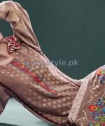 Cotton Ginny Eid-Ul-Azha Dresses 2014 For Women 2