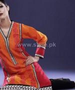 Cotton Ginny Eid-Ul-Azha Dresses 2014 For Women 5