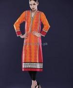 Cotton Ginny Eid-Ul-Azha Dresses 2014 For Women 6