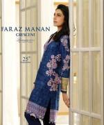 Crescent By Faraz Manan Eid Ul Azha Collection 2014 For Women 001