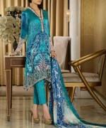 Crescent By Faraz Manan Eid Ul Azha Collection 2014 For Women 002