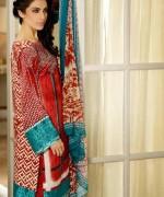 Crescent By Faraz Manan Eid Ul Azha Collection 2014 For Women 003