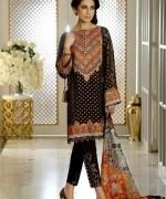 Crescent By Faraz Manan Eid Ul Azha Collection 2014 For Women 004