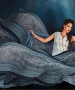 Deepak Perwani Eid Ul Azha Dresses 2014 For Women 001