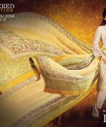 Deepak Perwani Eid Ul Azha Dresses 2014 For Women 003