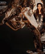 Deepak Perwani Eid Ul Azha Dresses 2014 For Women 004