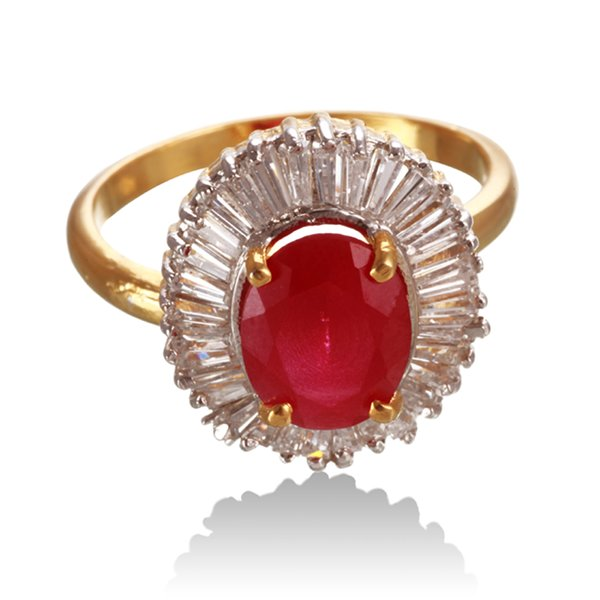 Designs Of Artificial Rings 2014 For Women 0011