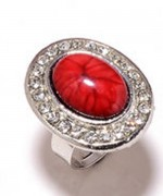 Designs Of Artificial Rings 2014 For Women 0012