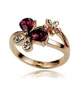 Designs Of Artificial Rings 2014 For Women 002