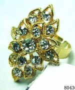 Designs Of Artificial Rings 2014 For Women 004