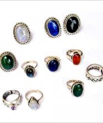 Designs Of Artificial Rings 2014 For Women 005