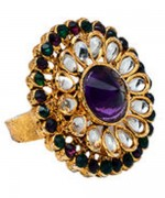 Designs Of Artificial Rings 2014 For Women 007