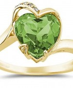 Designs Of Artificial Rings 2014 For Women