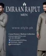 Emraan Rajput Kurta Shalwar Designs 2014 For Boys 2
