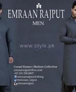 Emraan Rajput Kurta Shalwar Designs 2014 For Boys 5