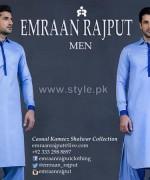 Emraan Rajput Kurta Shalwar Designs 2014 For Boys 6