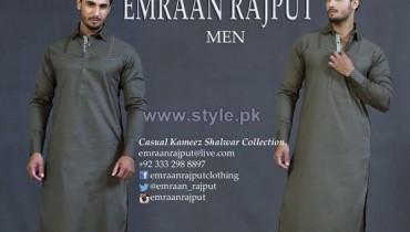 Emraan Rajput Kurta Shalwar Designs 2014 For Men 12
