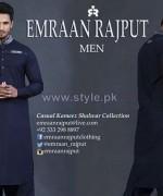 Emraan Rajput Kurta Shalwar Designs 2014 For Men 8