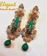 Fashion Of Artifical Earrings 2014 For Women 0011