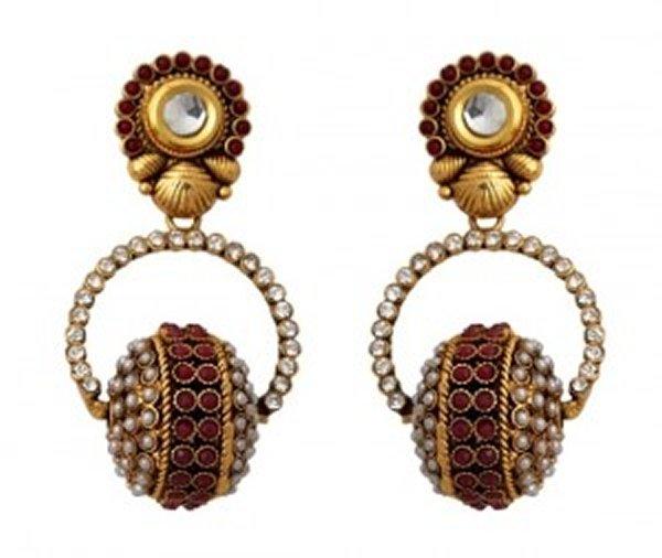 Fashion Of Artifical Earrings 2014 For Women 0013