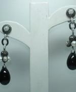 Fashion Of Artifical Earrings 2014 For Women 0014
